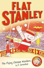 Jeff Brown's Flat Stanley: The Flying Chinese Wonders (ebook)