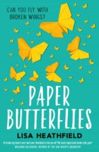 Paper Butterflies (ebook)
