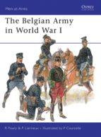 The Belgian Army in World War I (ebook)