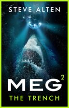 MEG: The Trench (ebook)