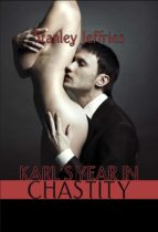 Karl's Year In Chastity (ebook)