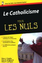 LE CATHOLICISME POUR LES NULS