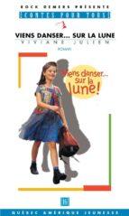 Viens danser... sur la lune! (ebook)