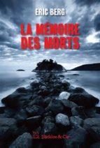 La mémoire des morts (ebook)