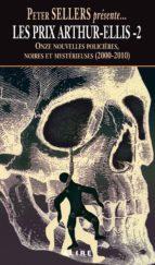 Prix Arthur-Ellis -2 (Les) (ebook)
