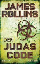 Der Judas-Code (ebook)