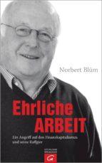 Ehrliche Arbeit (ebook)