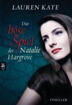 Das böse Spiel der Natalie Hargrove (ebook)