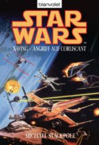 Star Wars. X-Wing. Angriff auf Coruscant (ebook)