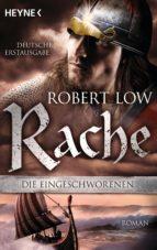 Rache (ebook)