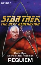 Star Trek - The Next Generation: Requiem (ebook)