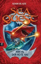 Sea Quest - Kraya, der rote Hai (ebook)