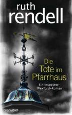 Die Tote im Pfarrhaus (ebook)