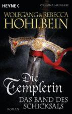 Die Templerin – Das Band des Schicksals (ebook)