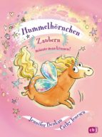 Hummelhörnchen - Zaubern müsste man können! (ebook)