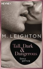 Tall, Dark & Dangerous (ebook)