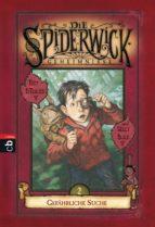 Die Spiderwick Geheimnisse - Gefährliche Suche (ebook)