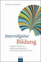 Interreligiöse Bildung (ebook)