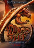 Wings of Fire 5 - Die letzte Königin (ebook)