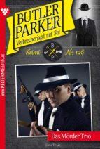 Butler Parker 126 - Kriminalroman (ebook)