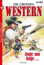 Die großen Western 226 (ebook)
