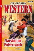 Die großen Western 235 (ebook)