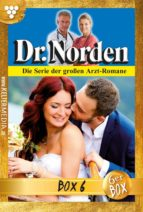 DR. NORDEN (AB 600) JUBILÄUMSBOX 6 ? ARZTROMAN