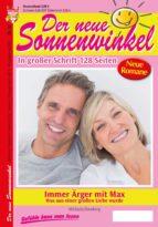 Der neue Sonnenwinkel 32 – Familienroman (ebook)