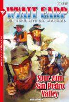 Wyatt Earp 184 – Western (ebook)