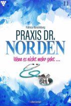 PRAXIS DR. NORDEN 11 ? ARZTROMAN