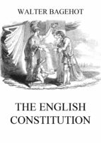 The English Constitution (ebook)