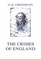 The Crimes of England (ebook)