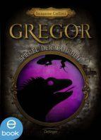 Gregor und der Spiegel der Wahrheit (ebook)