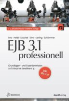 EJB 3.1 professionell (iX Edition) (ebook)