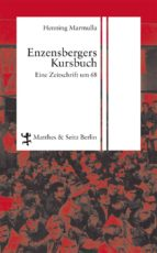 ENZENSBERGERS KURSBUCH