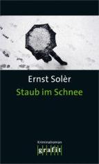 Staub im Schnee (ebook)