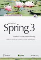 Spring 3 (iX Edition) (ebook)