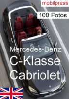 Mercedes-Benz C-Class Cabriolet (ebook)