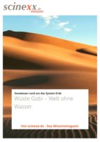 Wüste Gobi (ebook)