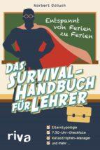 Das Survival-Handbuch für Lehrer (ebook)