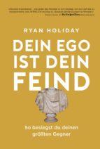 Dein Ego ist dein Feind (ebook)