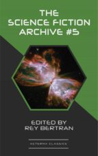 The Science Fiction Archive #5 (ebook)