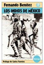 Los indios de México (ebook)
