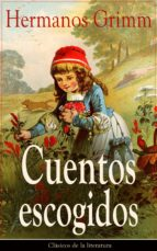 Cuentos escogidos  (ebook)