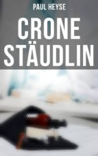 Crone Stäudlin (ebook)