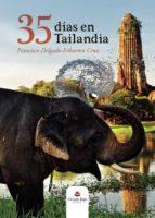 35 días en Tailandia (ebook)