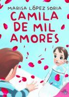 Camila de mil amores (ebook)