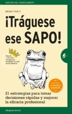 ¡Tráguese ese sapo! Ed. Revisada (ebook)