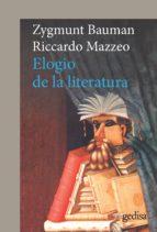 Elogio de la literatura (ebook)