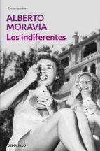 Los indiferentes (ebook)